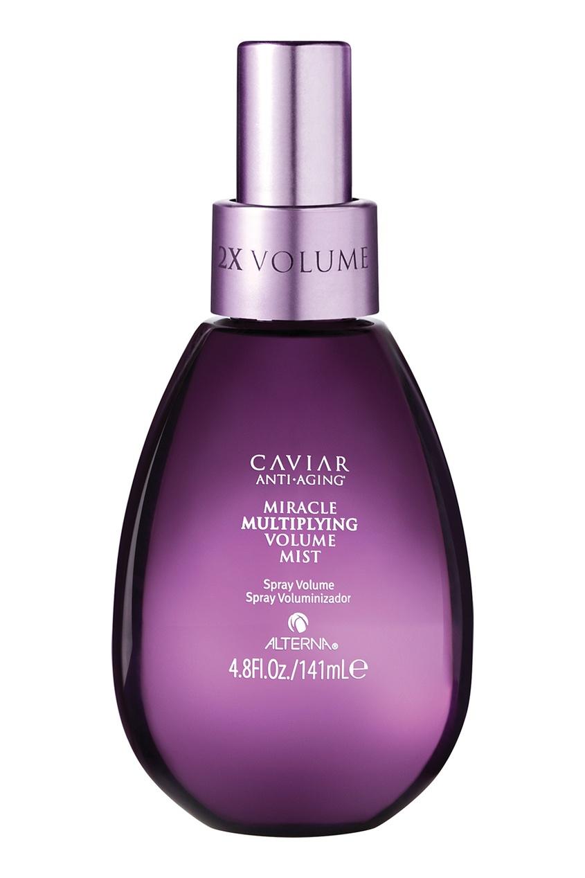 Спрей для максимального объема волос Caviar Miracle Multiplying Volume Mist 140ml