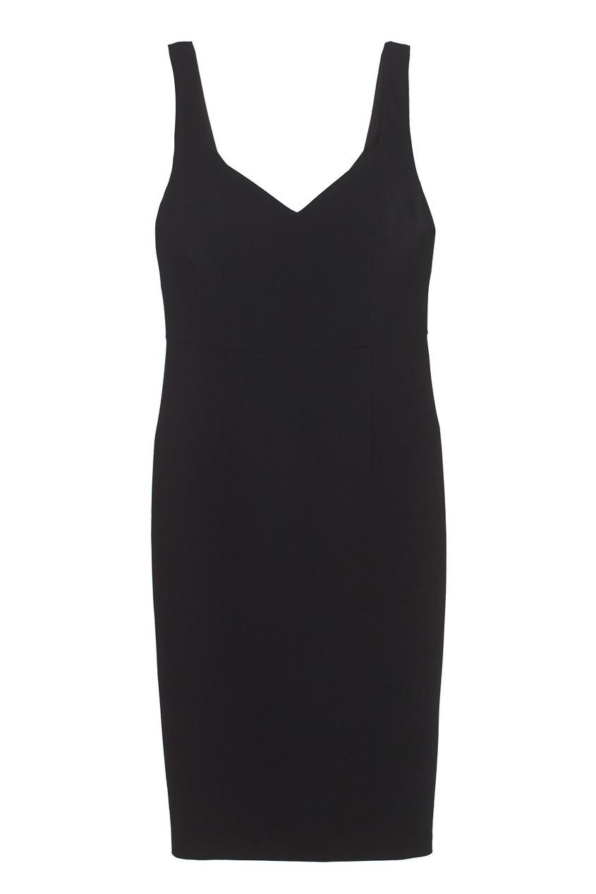 Платье-футляр Платье-футляр 106630052