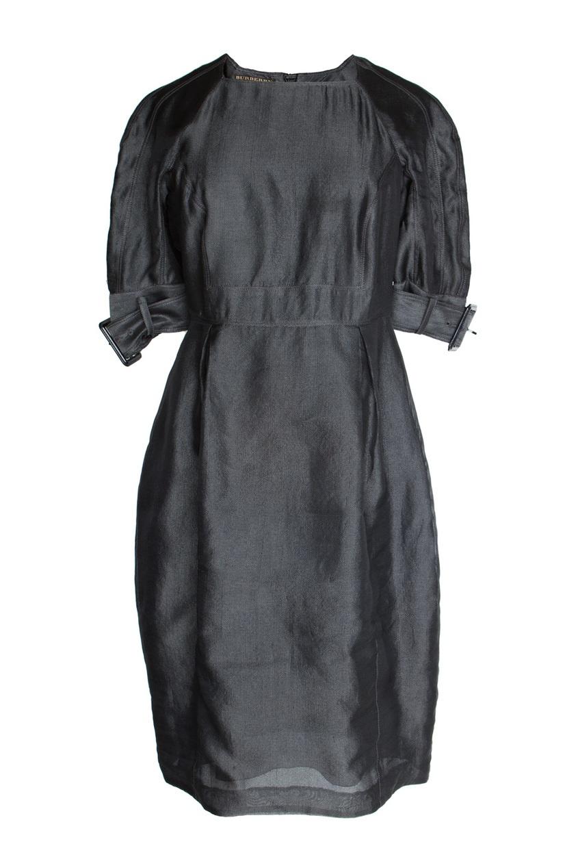 Платье с завышенной талией (2008 г.)