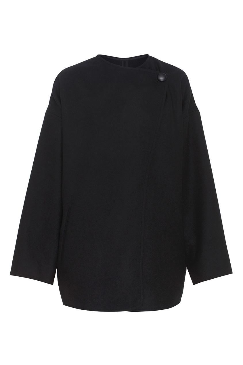 Шерстяное пальто Feodor