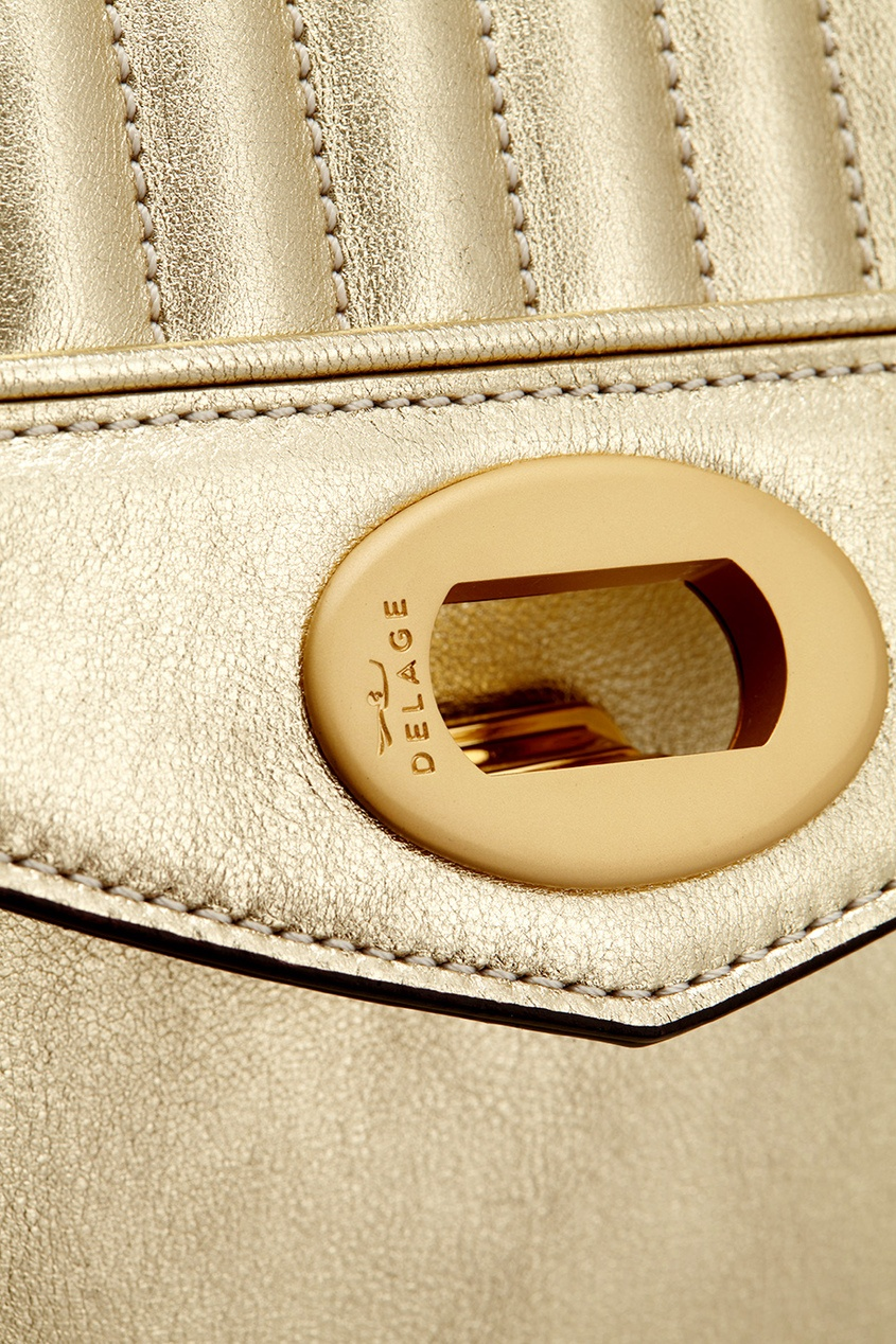 Кожаная сумка Freda Mimi