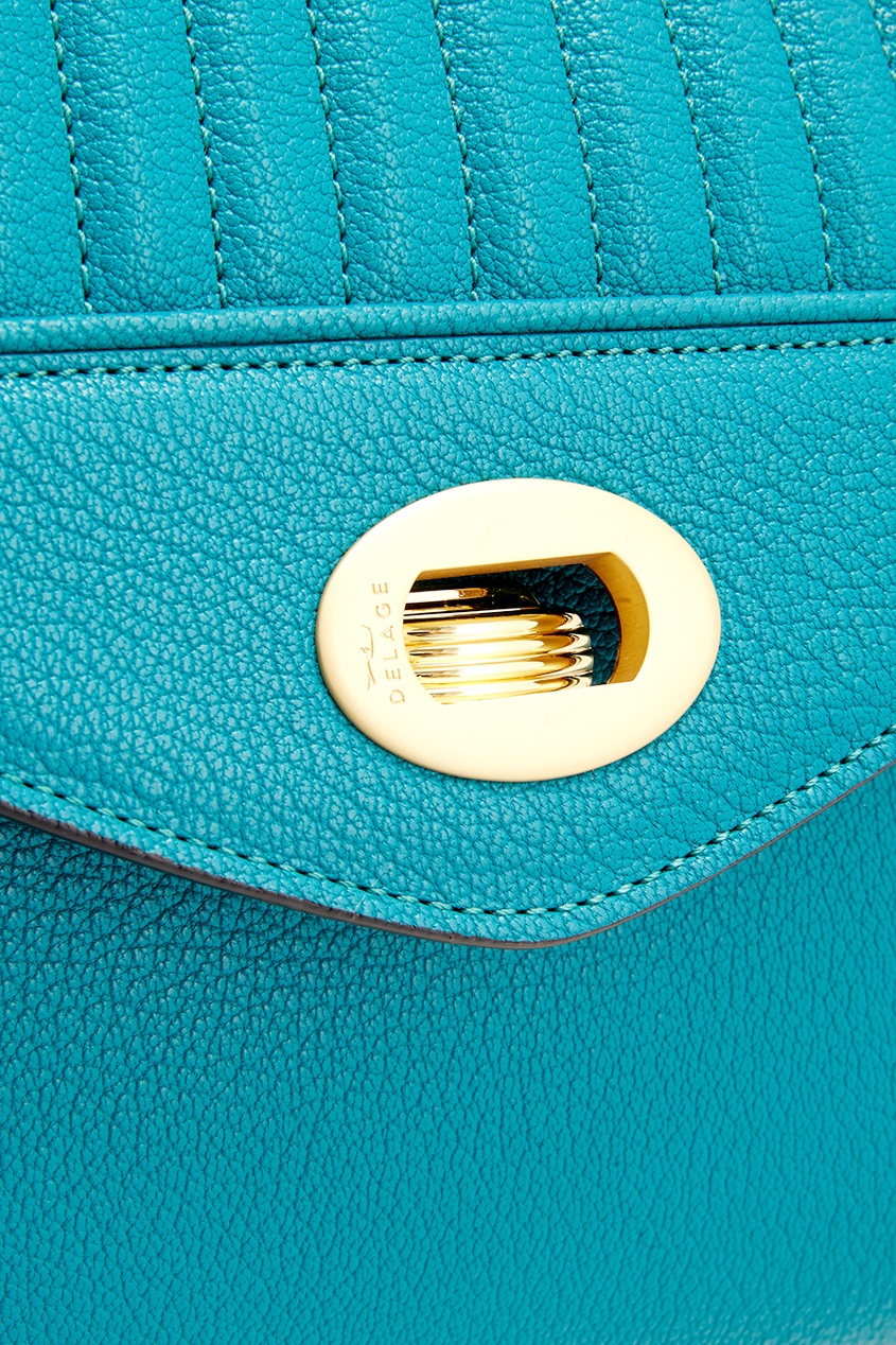 Кожаная сумка Freda PM