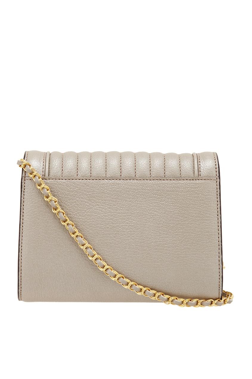 Кожаная сумка Jeanne PM от AIZEL