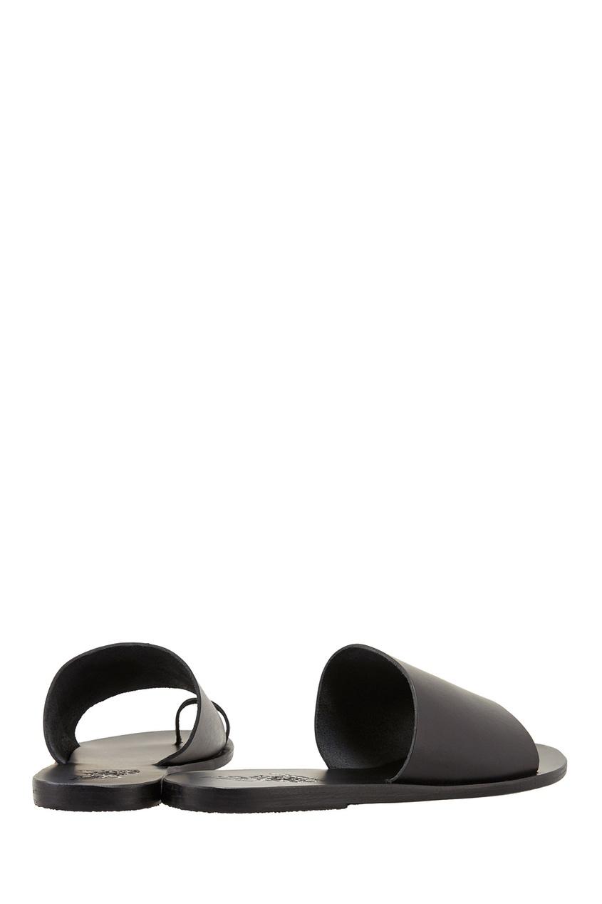 Кожаные сандалии Ligia