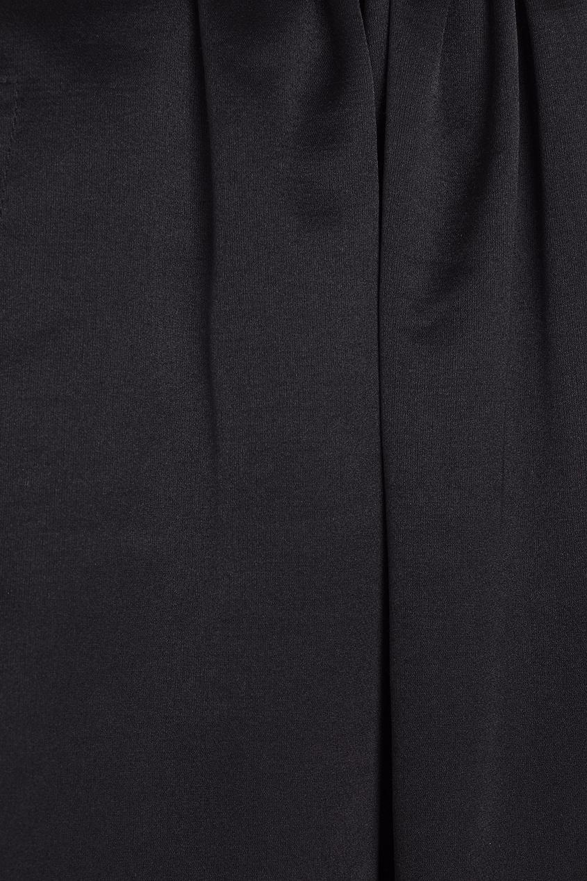 Vivienne Westwood Anglomania Однотонная юбка