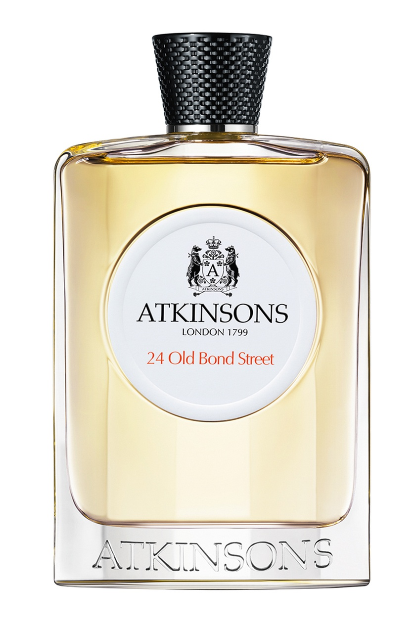 Одеколон 24 Old Bond Street 100ml
