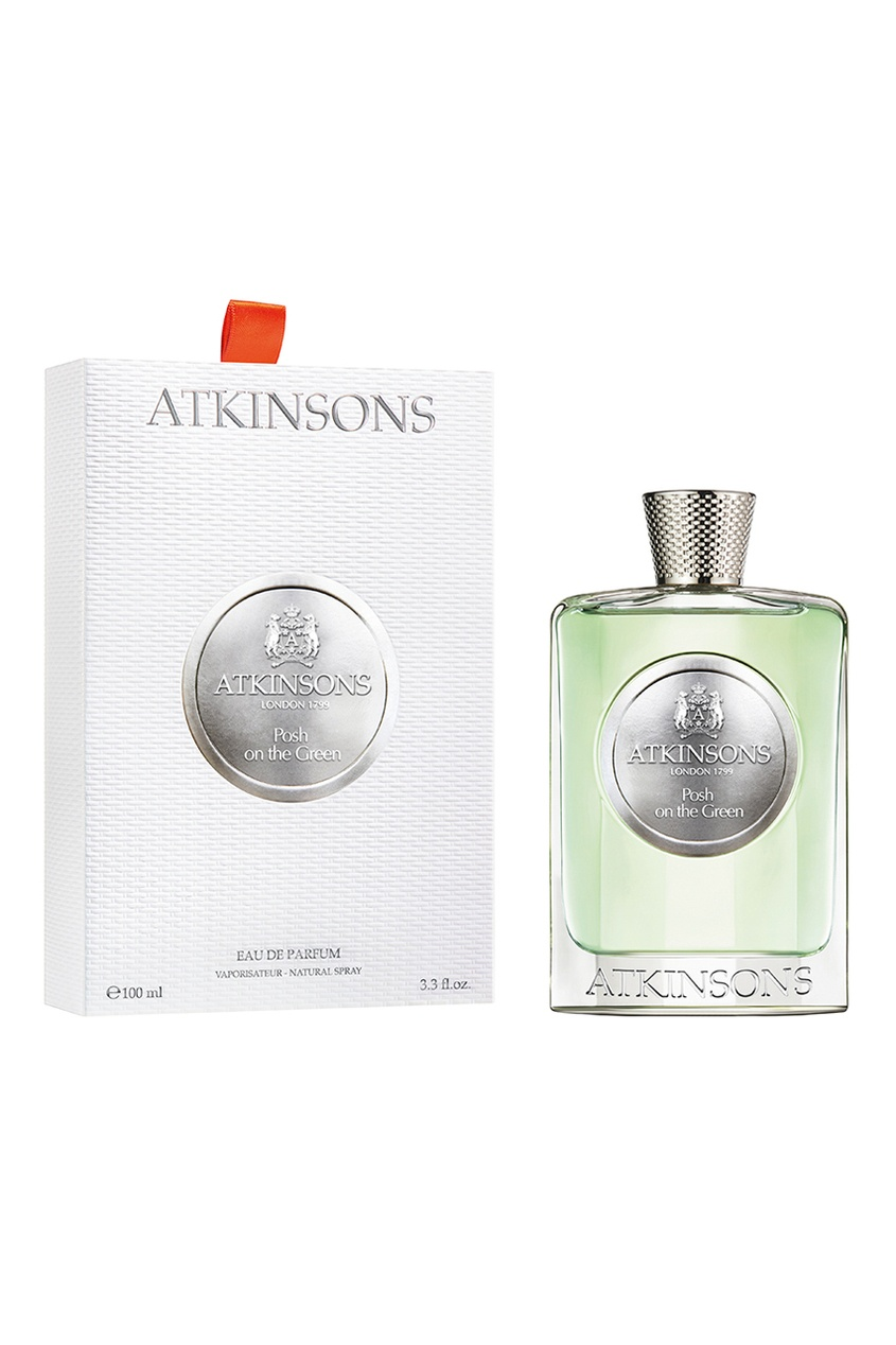 Atkinsons Парфюмерная вода Posh On The Green 100ml