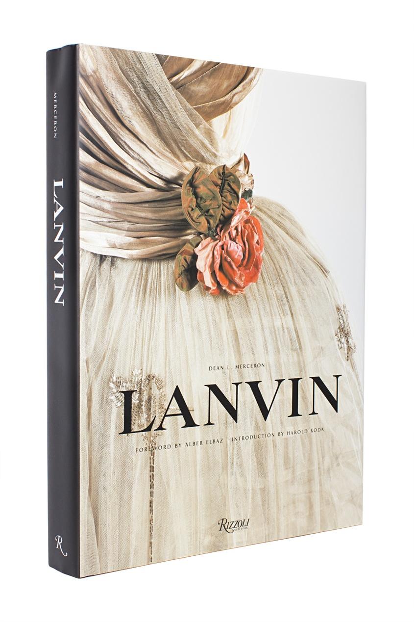 Lanvin by Dean L Merceron