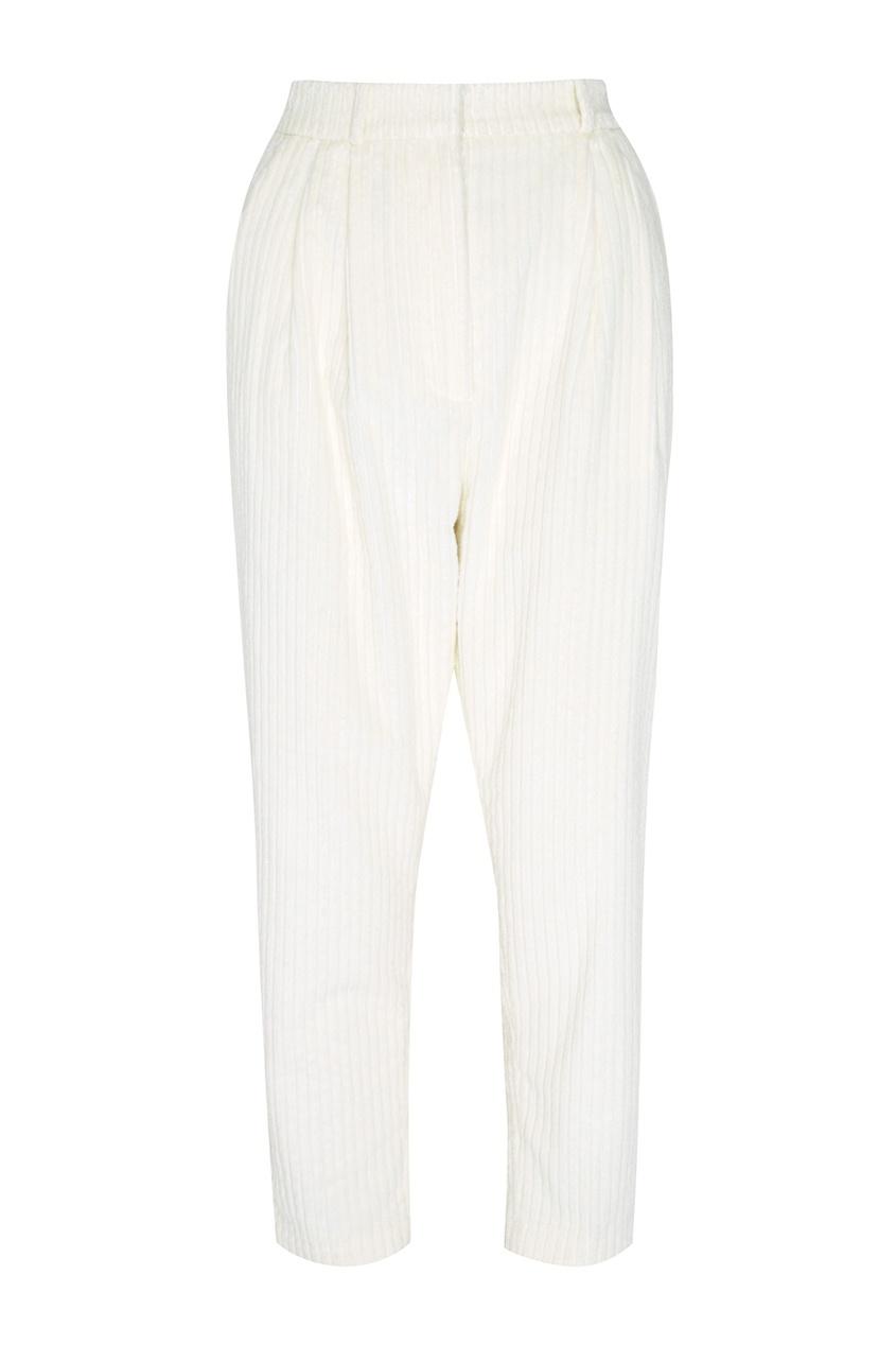 Вельветовые брюки Corduro Space Vintage
