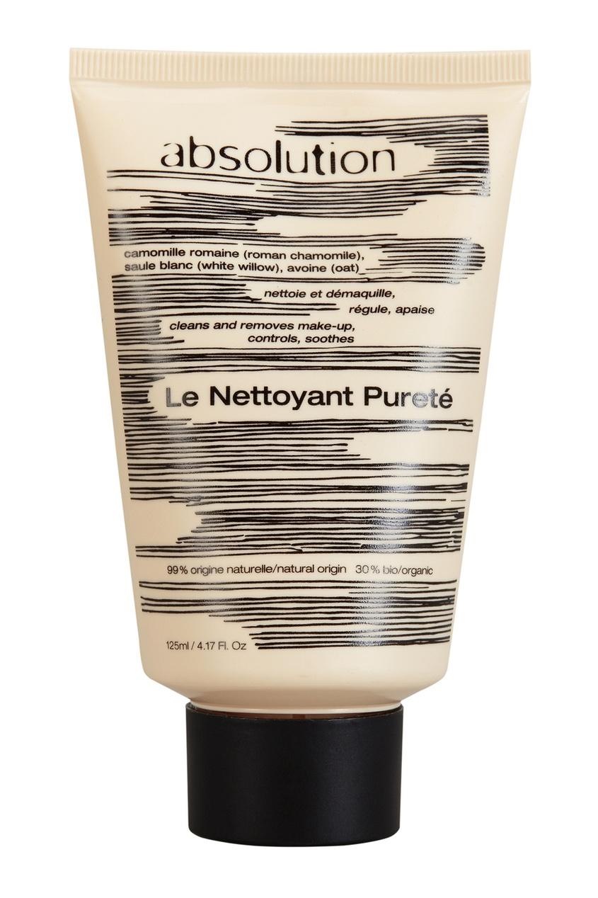 Absolution Очищающий гель для лица Le Nettoyant Purete 125ml vichy gel frais nettoyant
