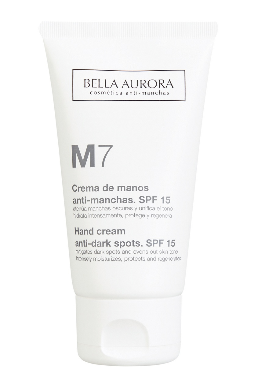 Bella Aurora Крем для сияния кожи рук Anti-Dark Spots SPF15 75ml new touch glass for mp 277 10 touch panel 6av6643 0cd01 1ax1 6av6 643 0cd01 1ax1 6av66430cd011ax1 mp277 10 panel freeship page 2