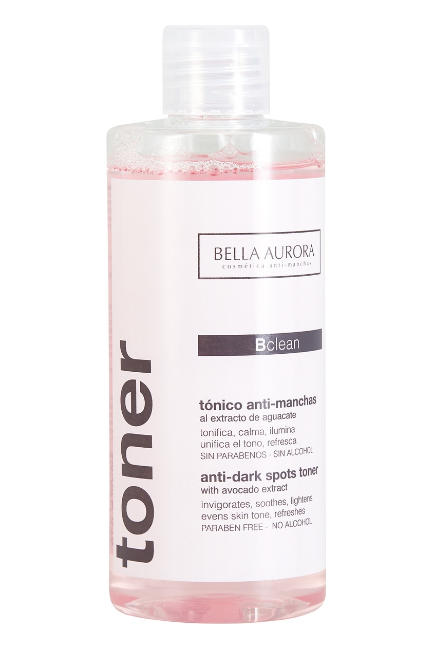 Bella Aurora Тоник для сияния кожи лица Lightening Toner 250ml
