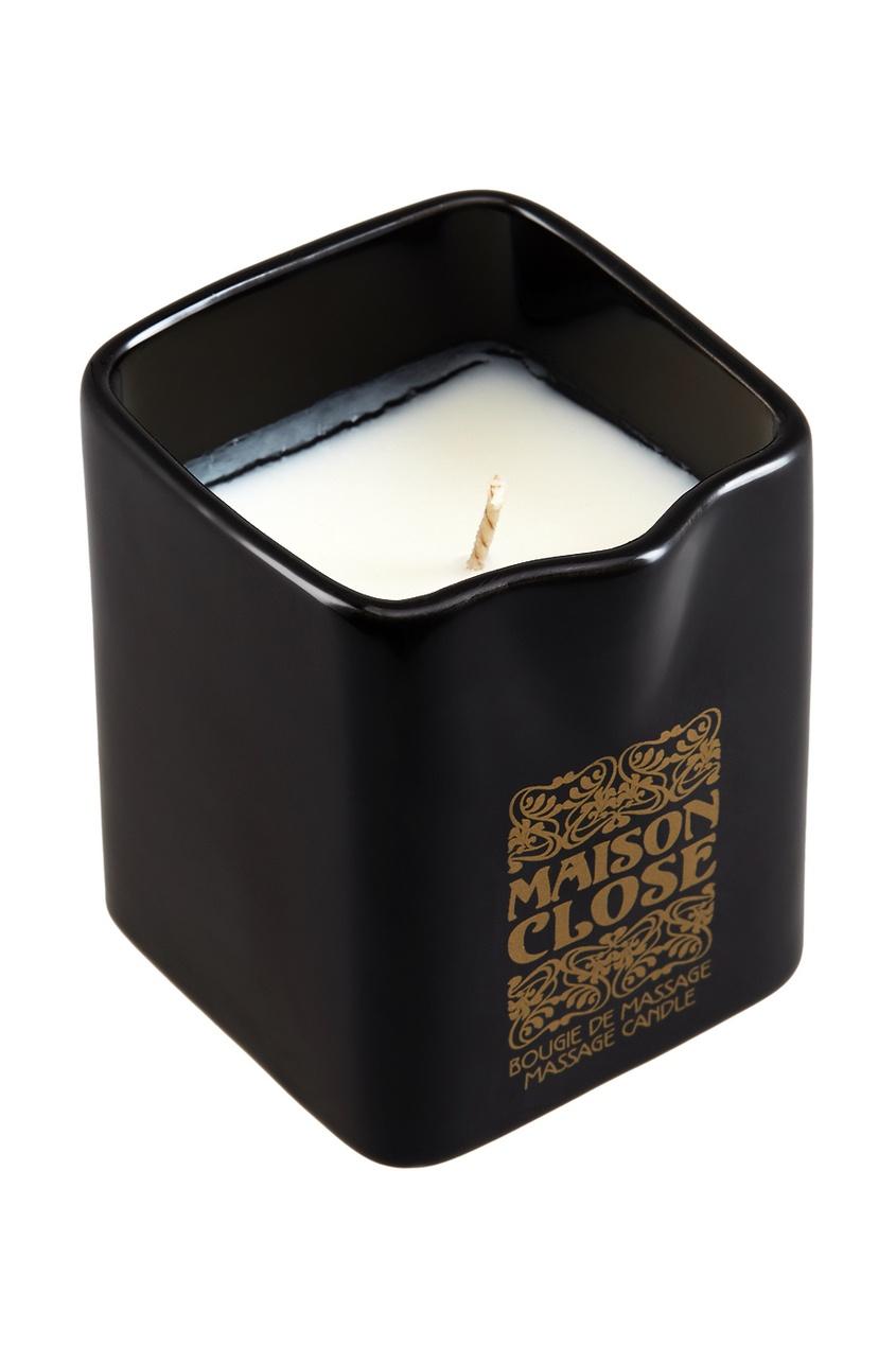 Maison Close Ароматическая массажная свеча A Corps Perdus 200ml