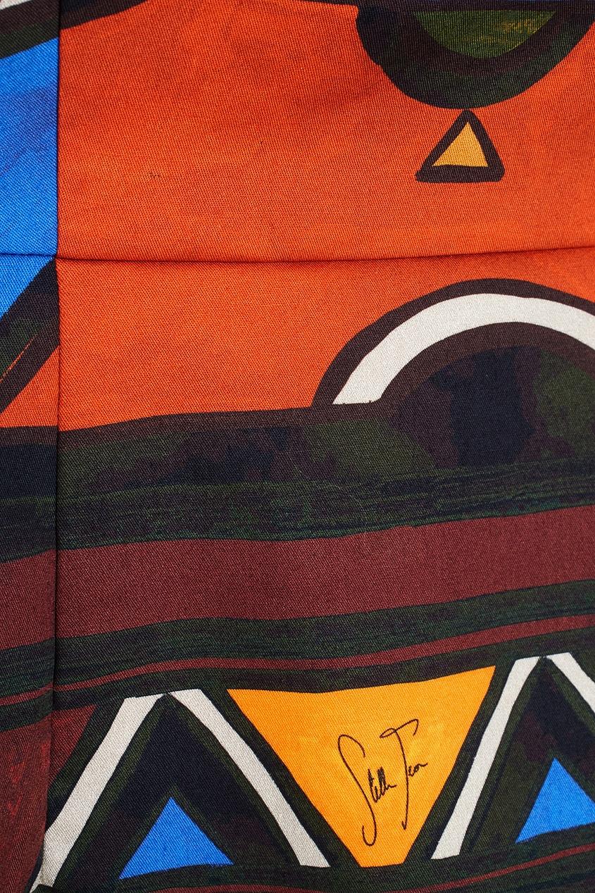 Хлопковое платье Abitare