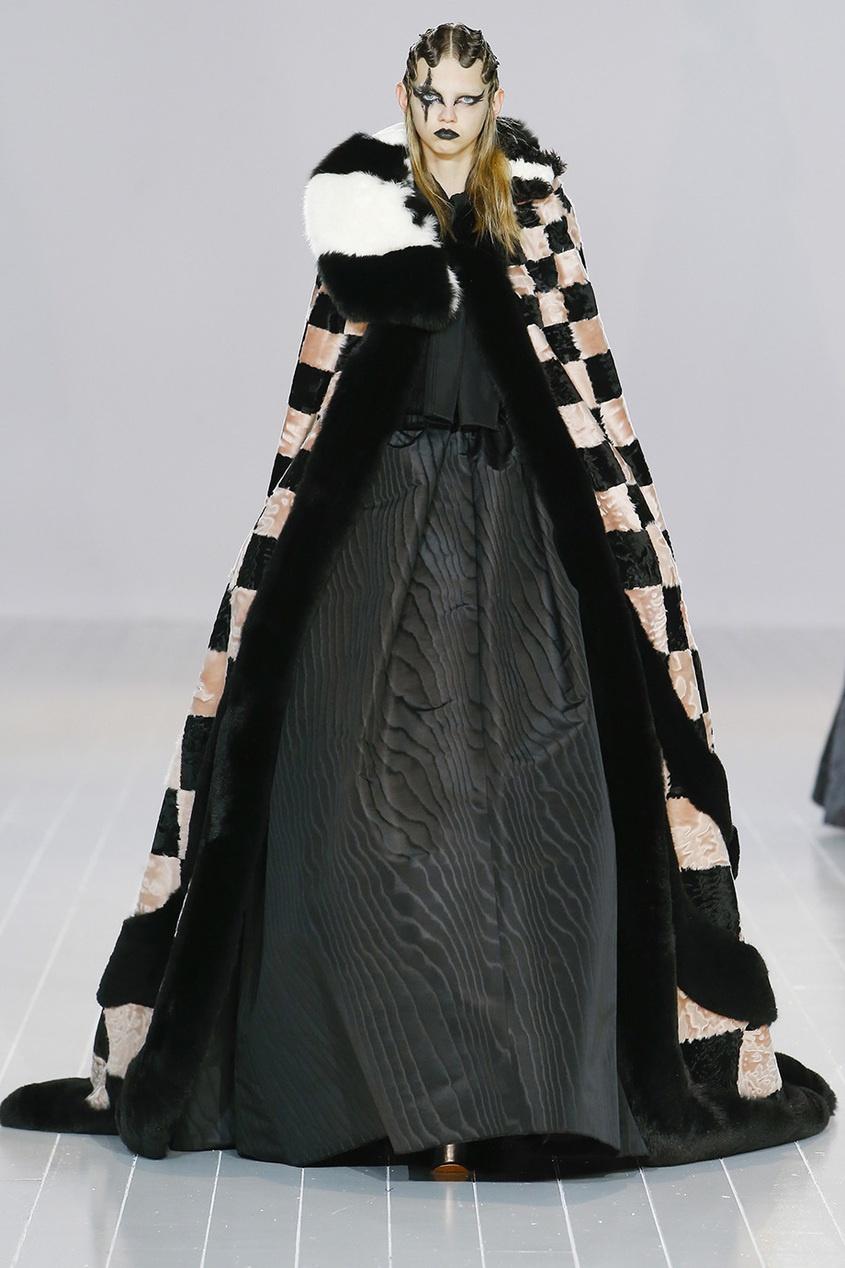 Marc Jacobs Шелковая юбка в пол