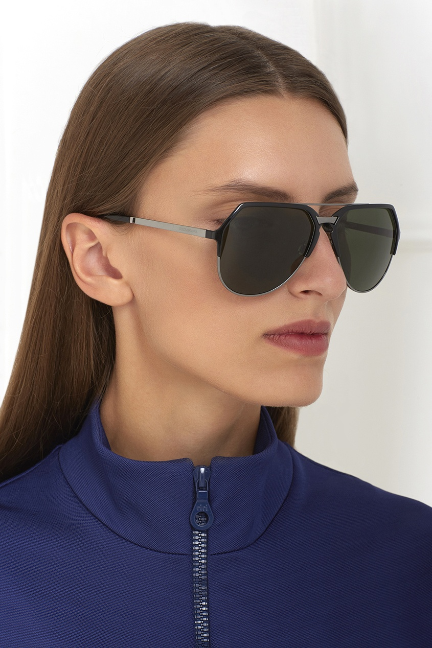 Dolce&Gabbana Солнцезащитные очки солнцезащитные очки dolce dolce and gabbana dolce gabbana dg4242