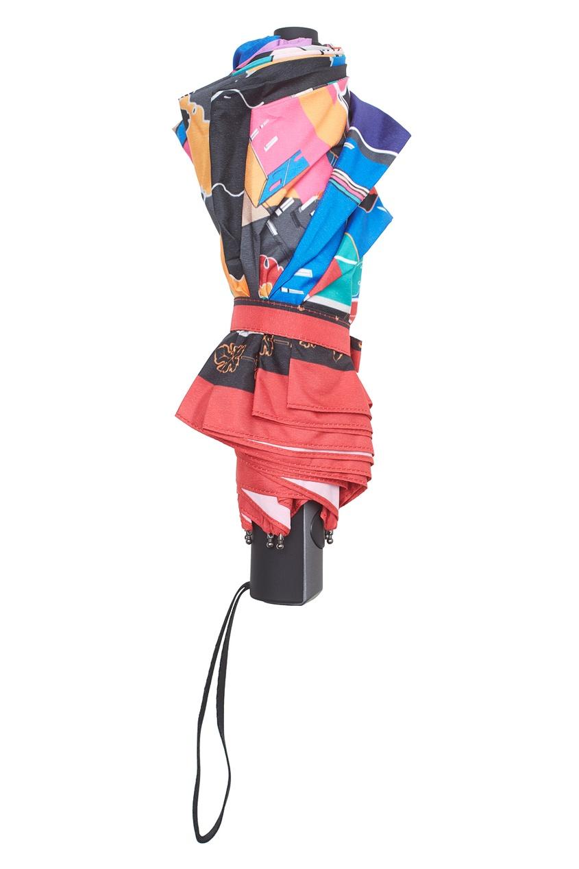 Фото - Зонт от Radical Chic цвет multicolor