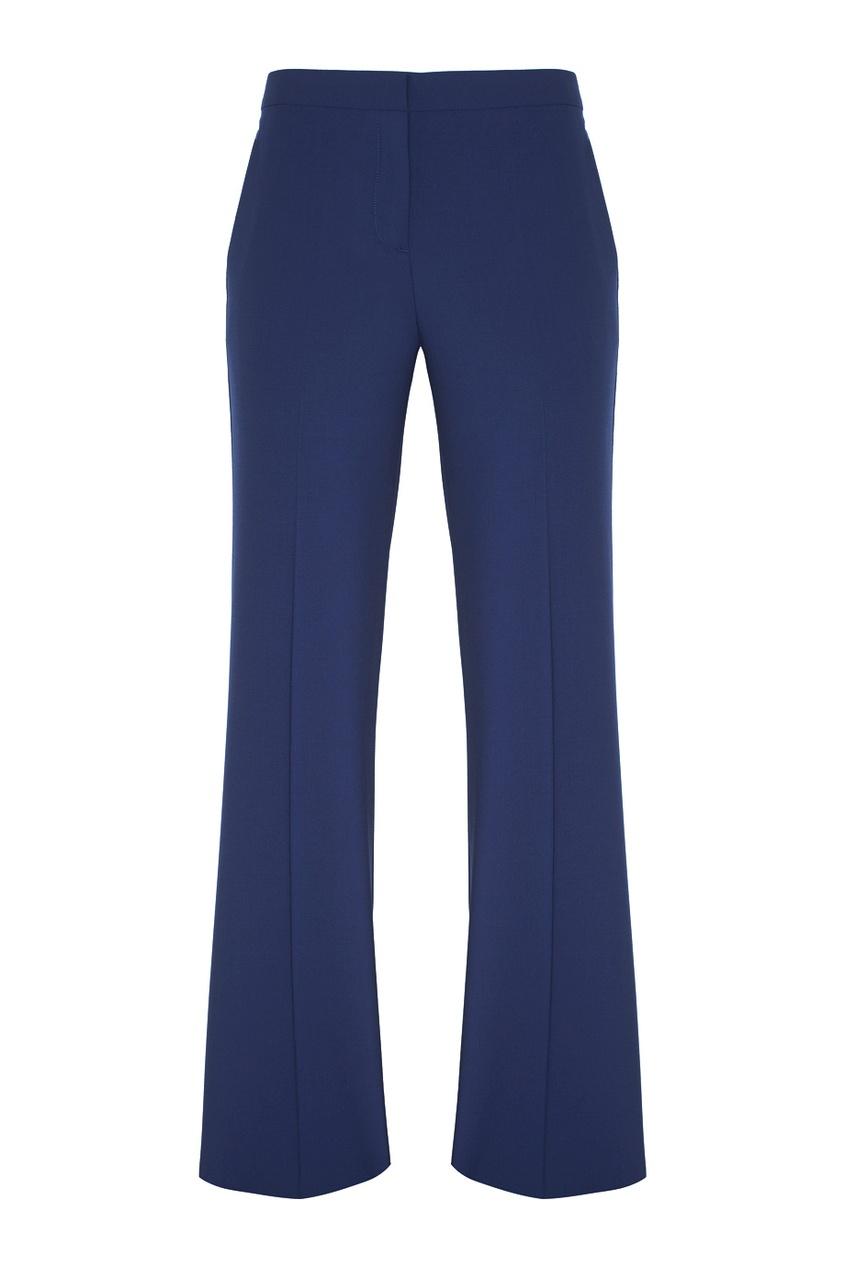 Diane von Furstenberg Шерстяные брюки Katara