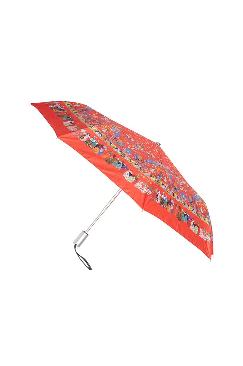 Фото 4 - Зонт от Radical Chic цвет multicolor