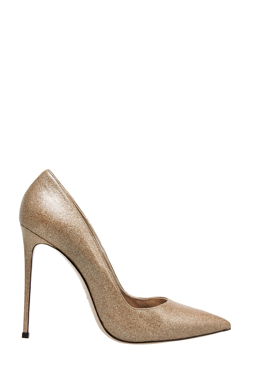 Le Silla Кожаные туфли туфли le silla туфли на среднем каблуке
