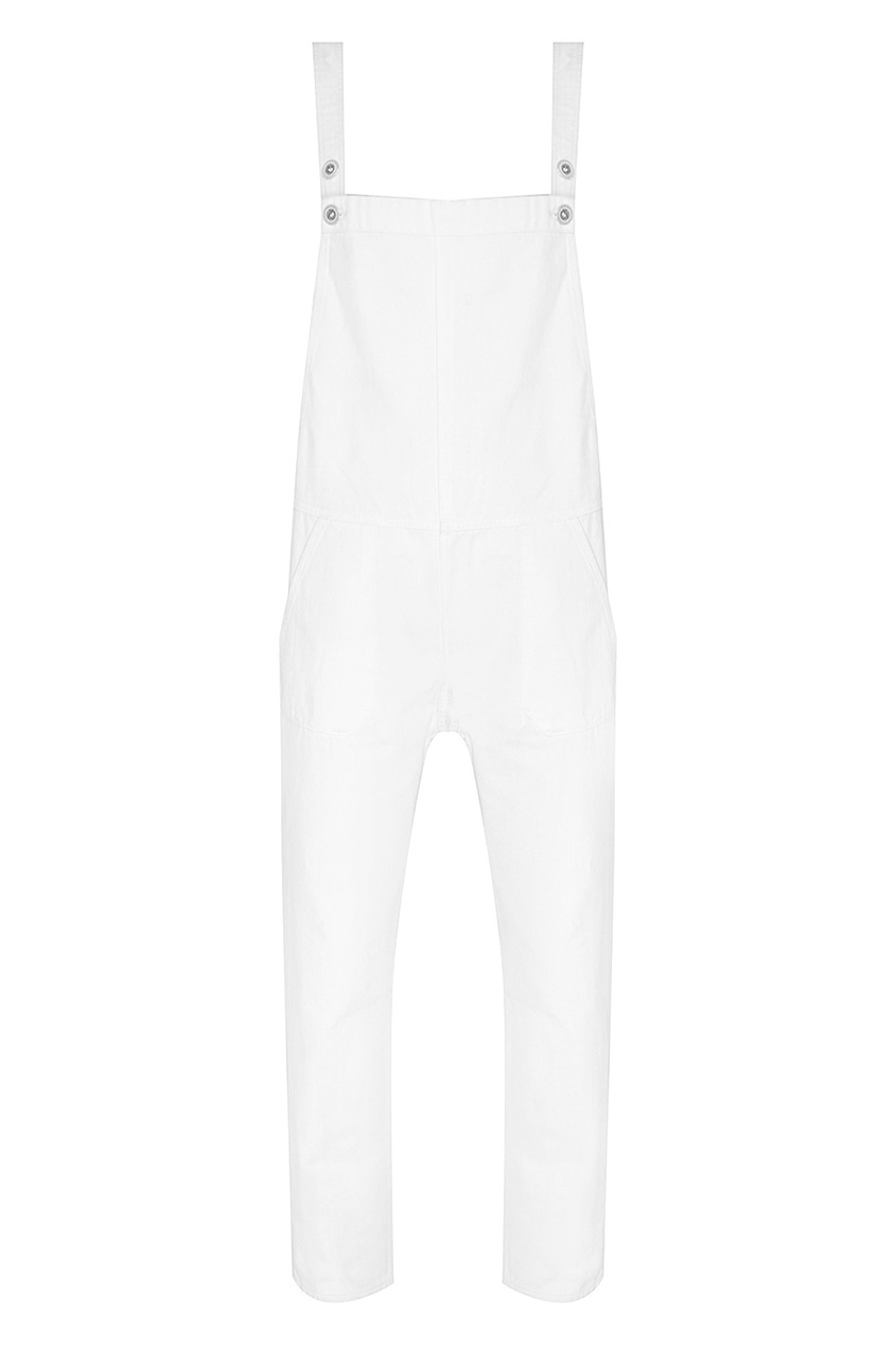 MiH jeans ���������� �� ������ Cylla Dungarees