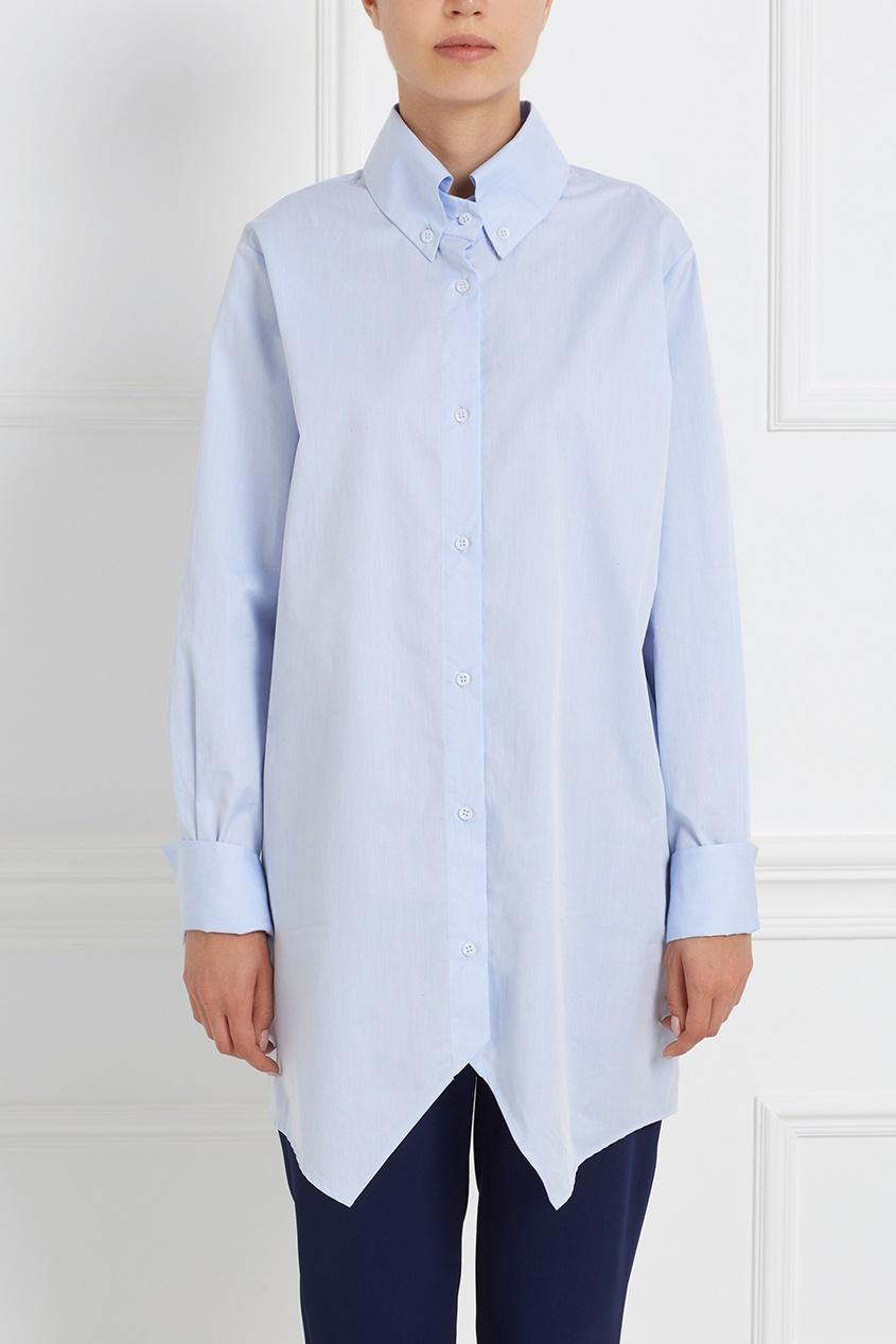 Хлопковая рубашка Tokyo