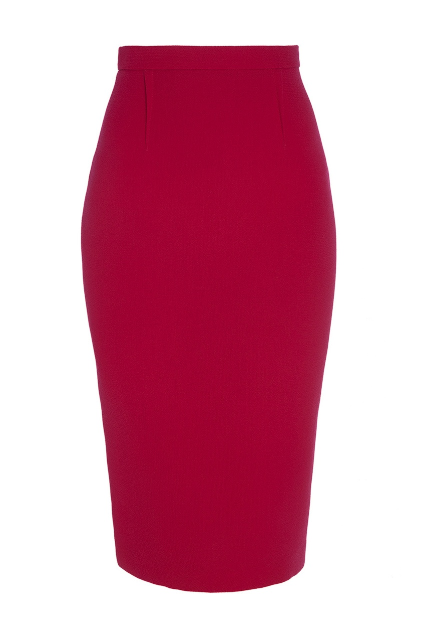 Шерстяная юбка Arreton Trans