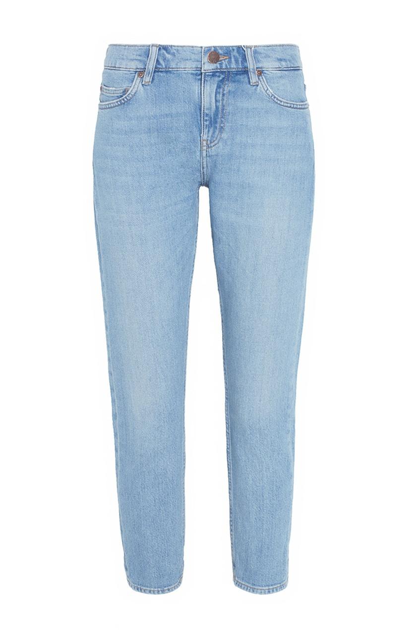 MiH jeans Джинсы mih jeans джинсы скинни с прорезными карманами paris