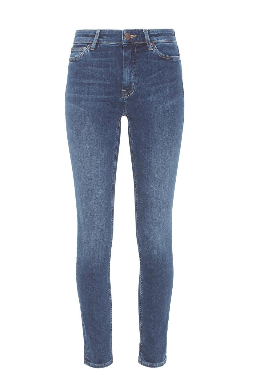 MiH jeans Джинсы mih jeans укороченные джинсы