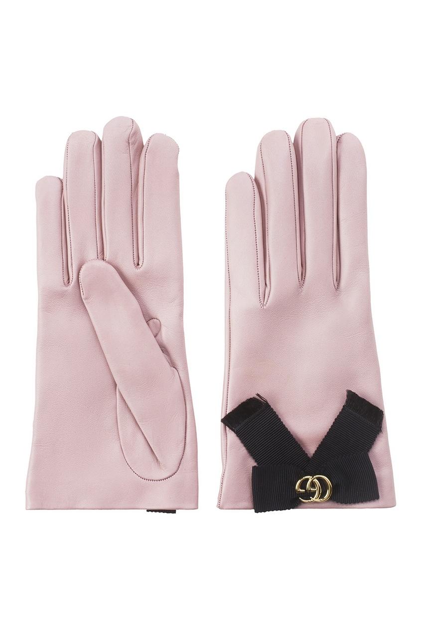 Купить со скидкой Кожаные перчатки