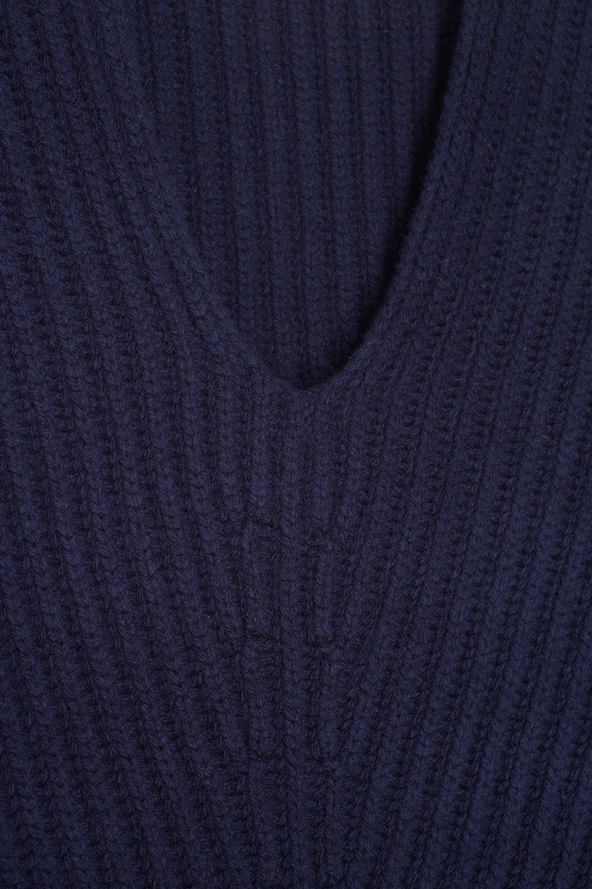 Acne Studios Шерстяной пуловер Deborah