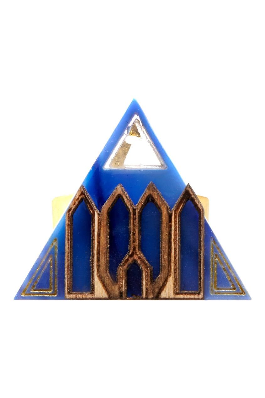 Кольцо Aida