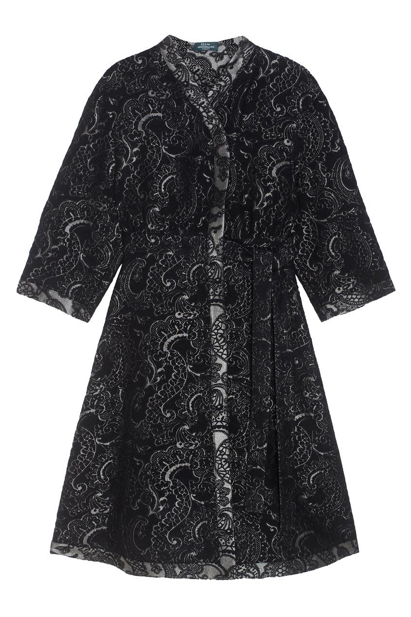 Платье с запaхом