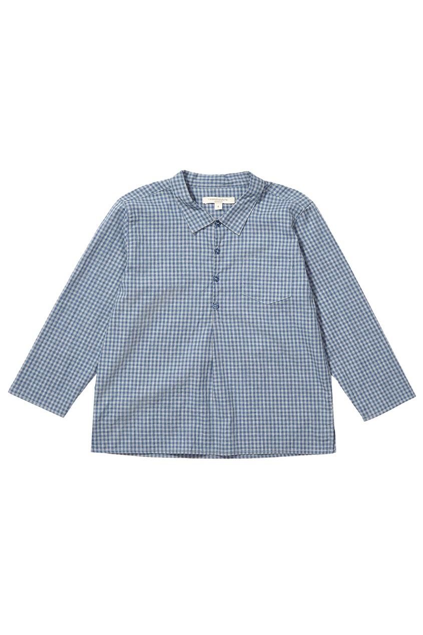 Хлопковая рубашка Feldspar