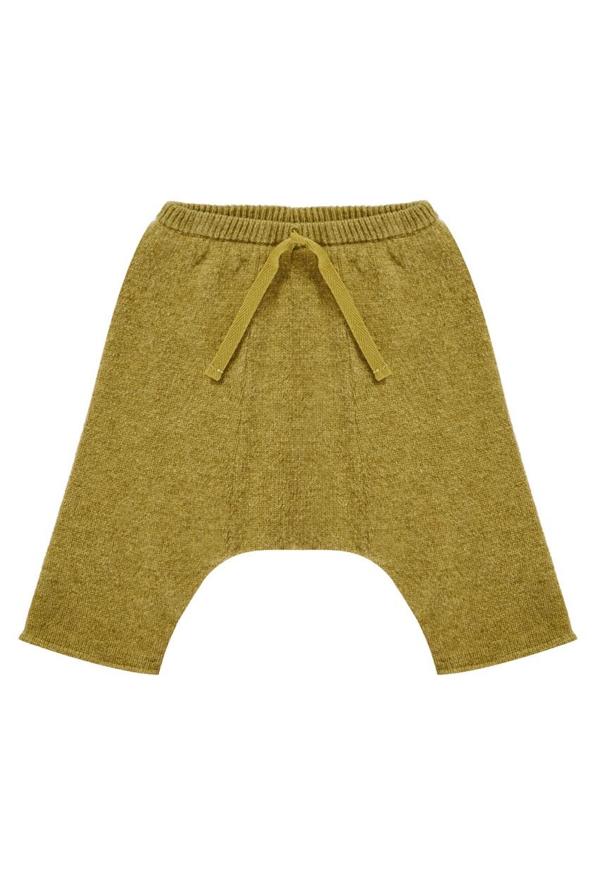 Шерстяные брюки Basanite Baby