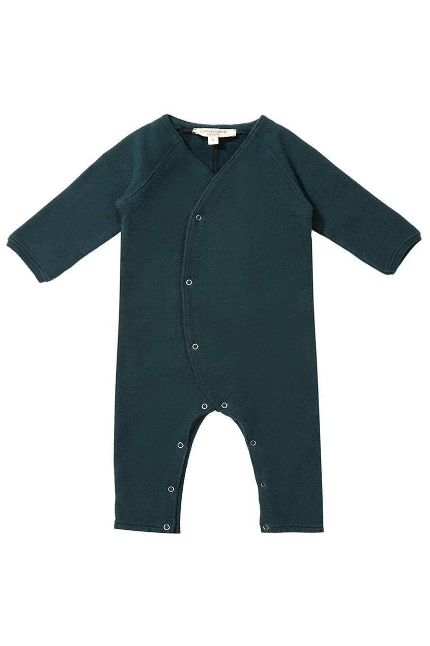 Хлопковый комбинезон Kianite Baby