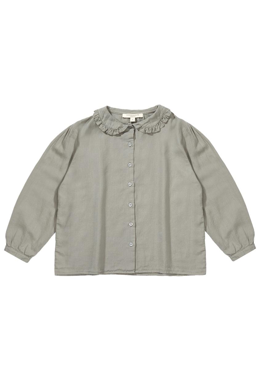 Хлопковая блузка Pyrolite