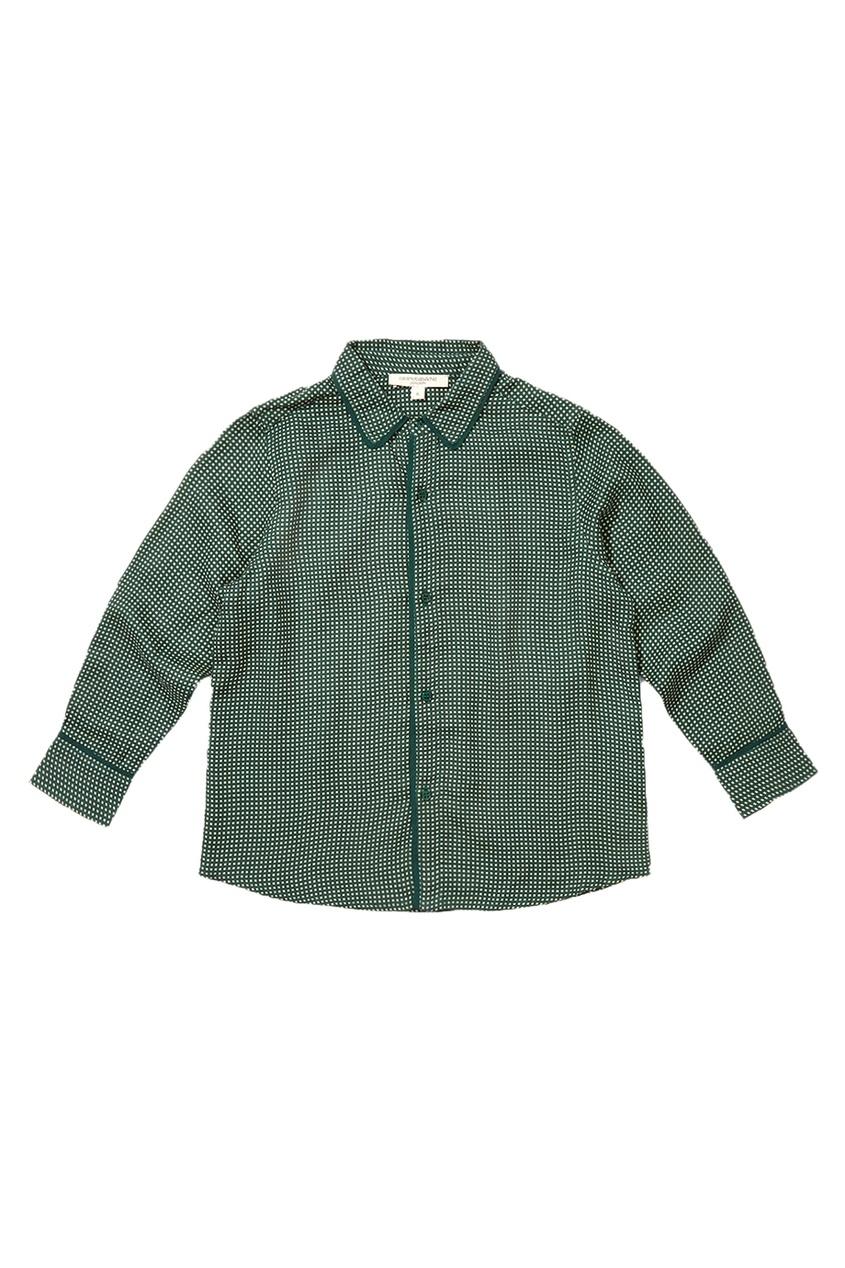 Рубашка Dunite