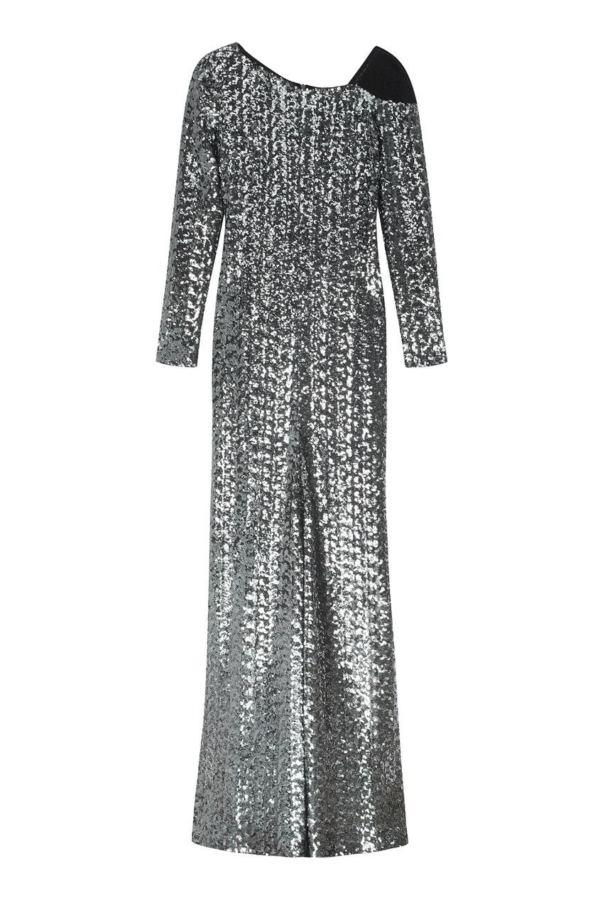 Chapurin Платье с пайетками