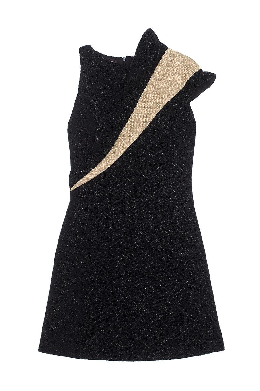 Chapurin Шерстяное платье