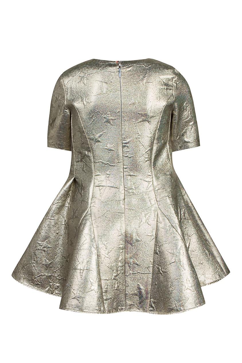 Dior Children Платье силуэта new look dior children шорты