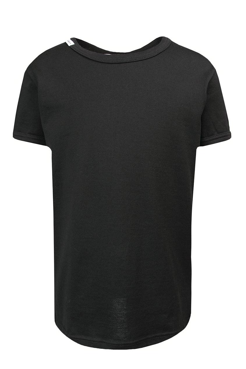 Комплект хлопковых футболок