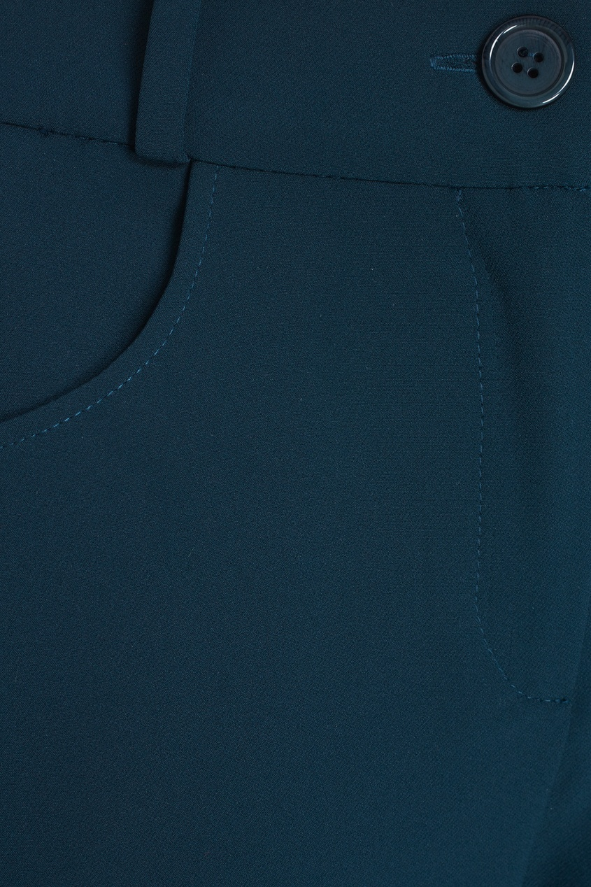 Pallari Однотонные брюки