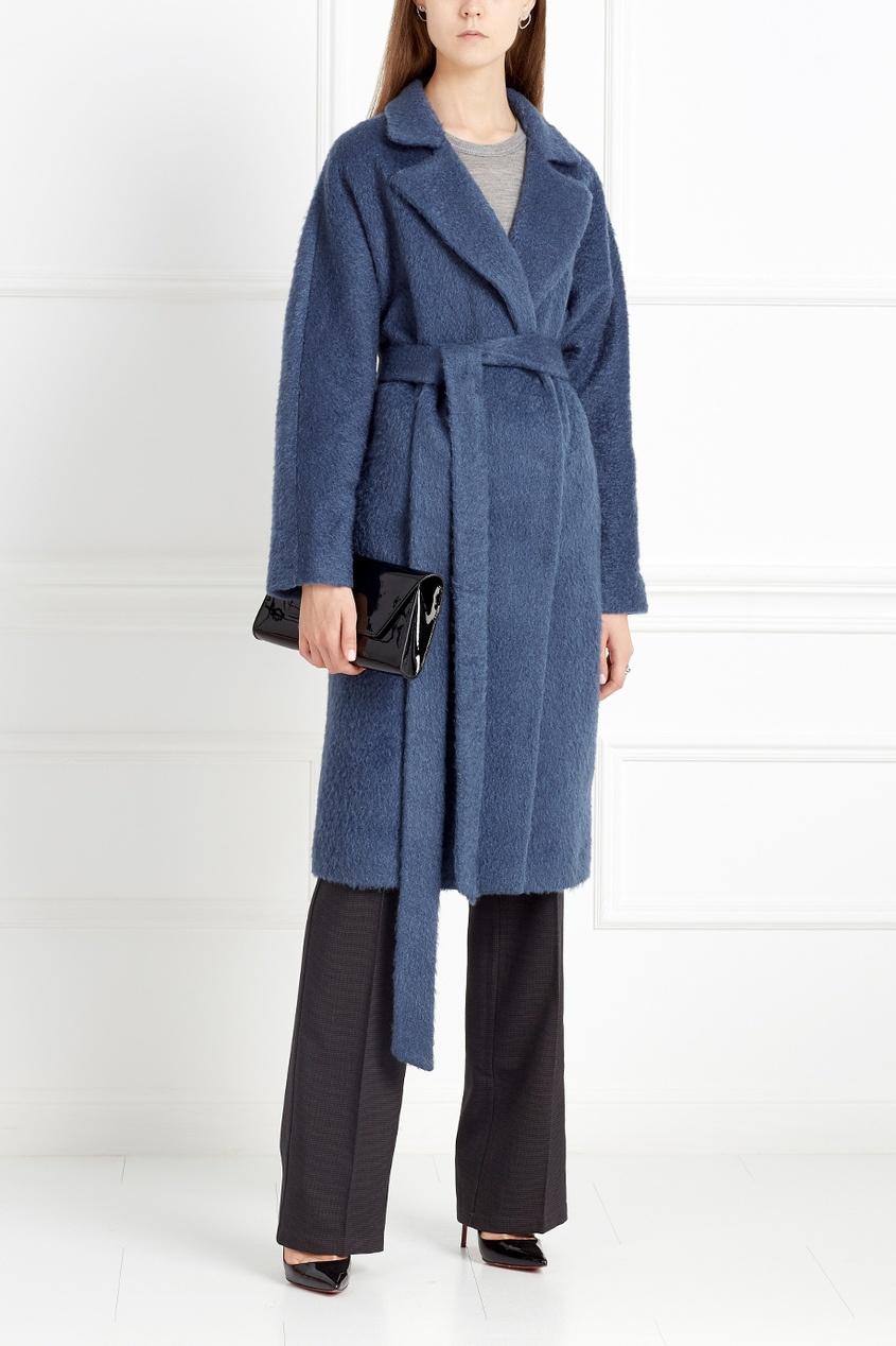 Pallari Шерстяное пальто