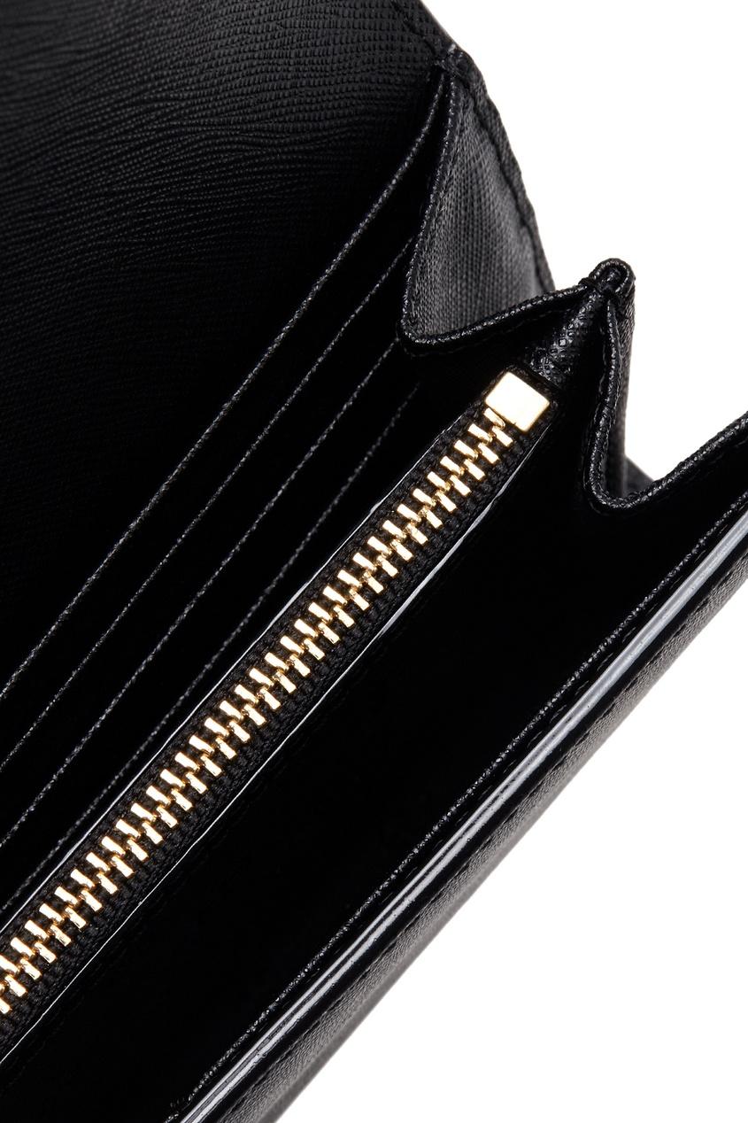 Кожаный кошелек от AIZEL