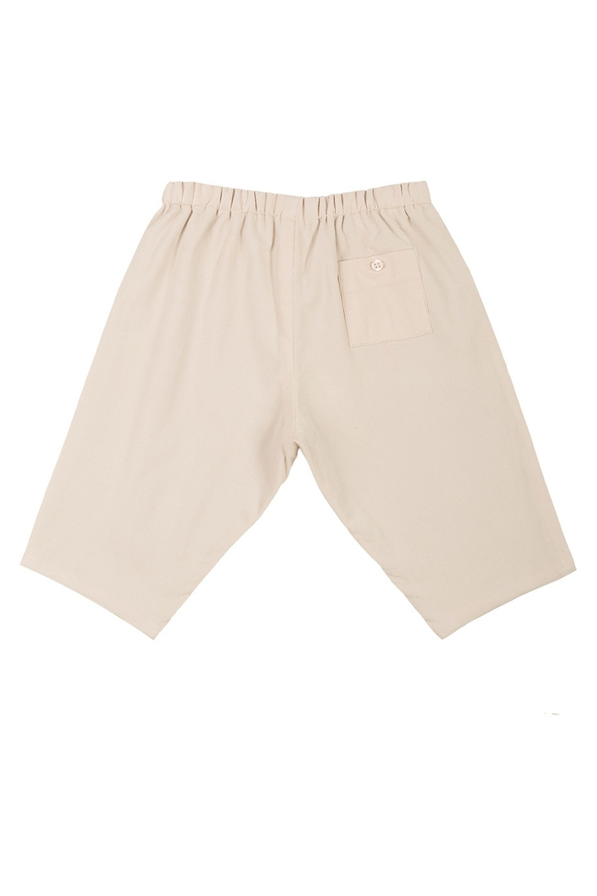 Однотонные брюки Dandy