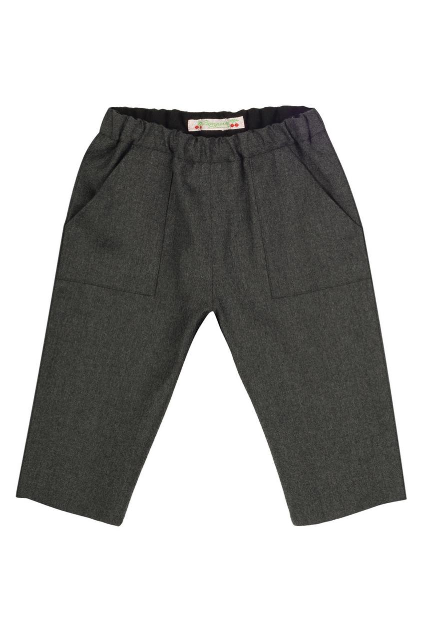 Однотонные брюки Thursday