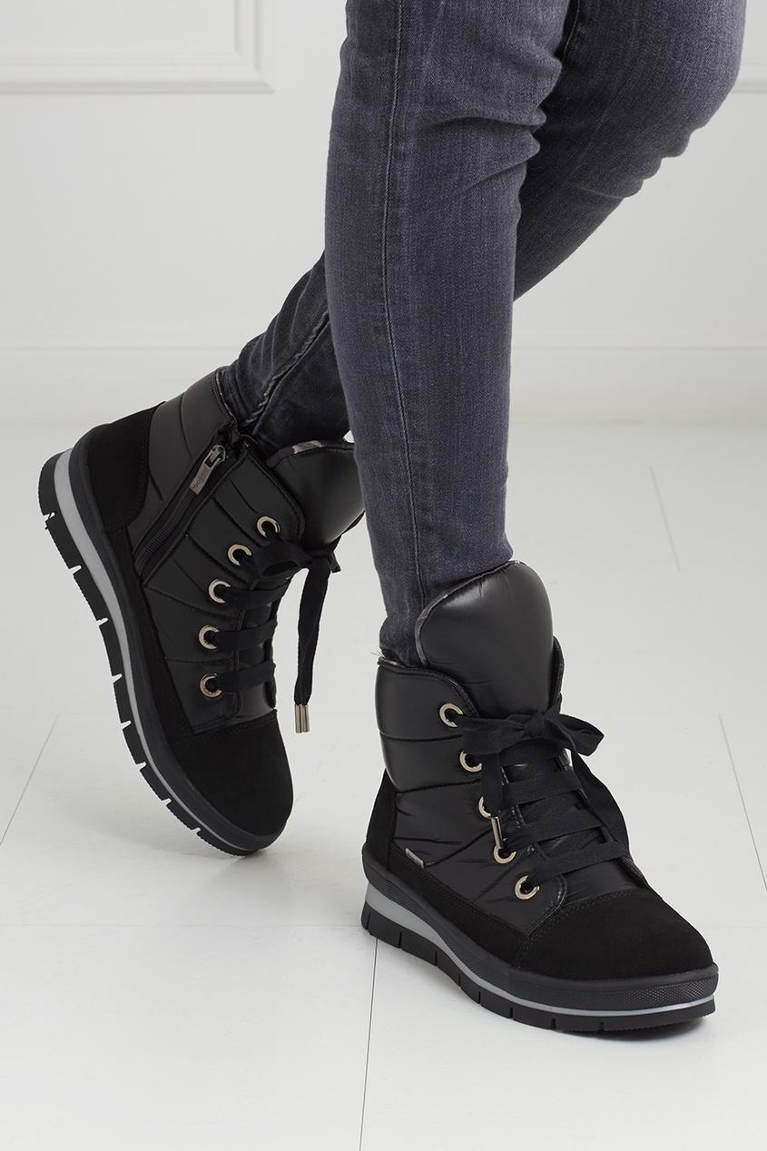 Jog Dog Ботинки