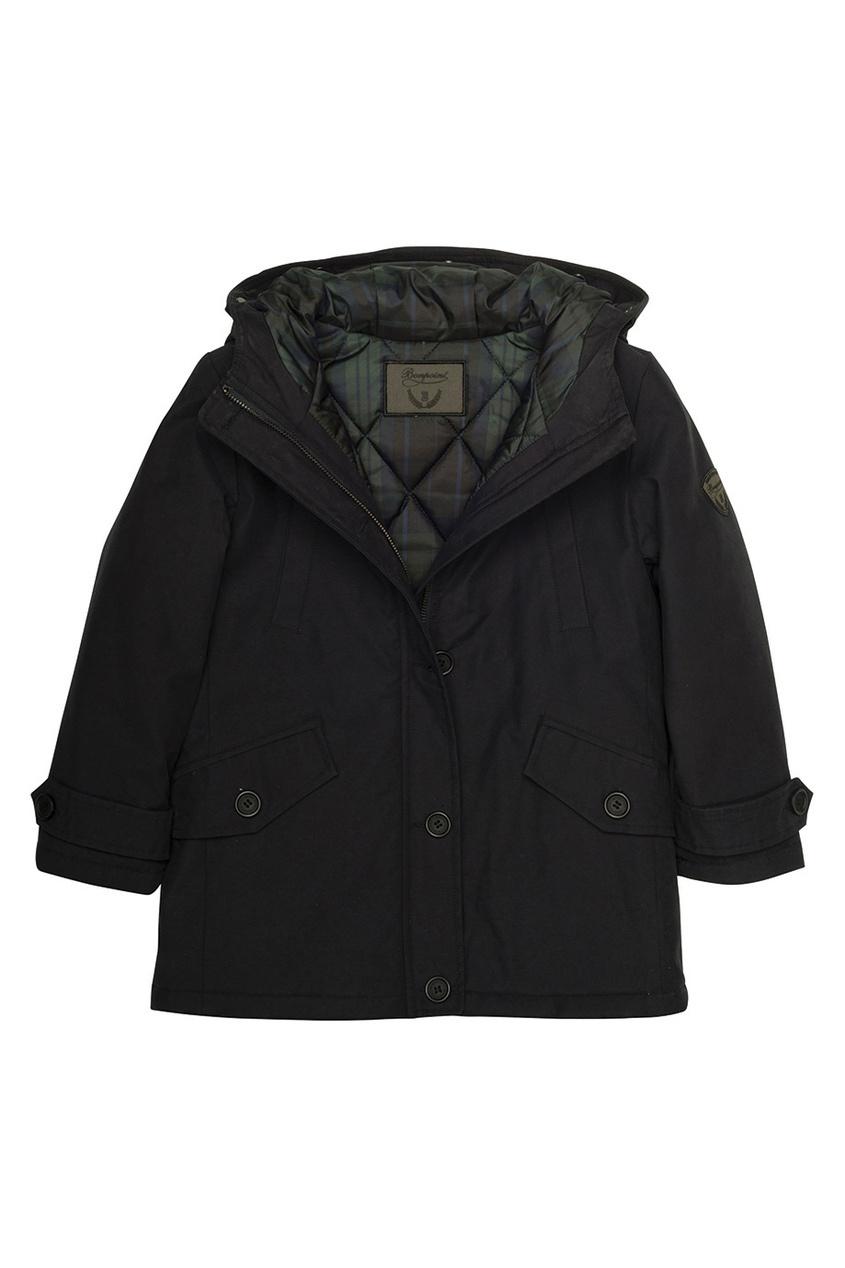 Куртка Dublin