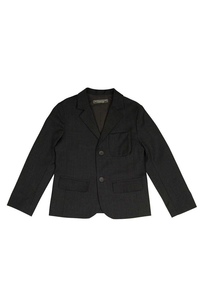 Однотонный пиджак Jameson